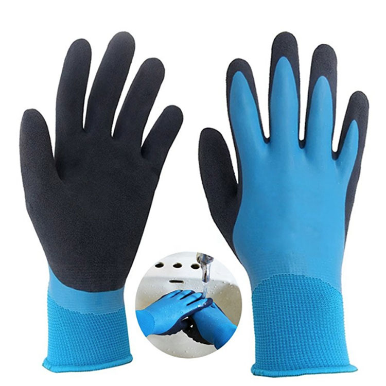 Factory Cleaning Gloves