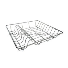 Stainless Steel Dish Rack (SE-5654)