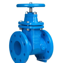 China made low price high quality manual slurry knife gate valve with long stem