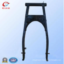 Top Quality and Customizable ATV/Motorcycle Metal Spare Parts for Honda