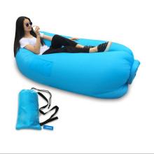 Saco de dormir inflável portátil do projeto ao ar livre de Novely da alta qualidade