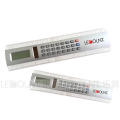 20 см 8incn Dual Power Rular Calculator LC583A
