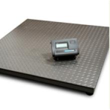 Platform Scale 1.2 * 1.5M 2T
