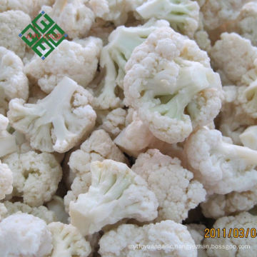 cheap bulk frozen mixed vegetable frozen cauliflower in china