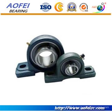 Roulement de bloc d'oreiller d'incidence d'A & F portant des unités de roulement à billes Roulement sphérique