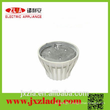 Factory Direct Sale Customized Aluminum Die Casting Parts for Track Light