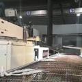 Semisolid Die Casting UAV Magnesium Alloy Base Plate