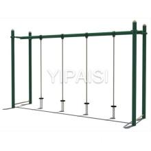 Excellent Design Outdoor Fitness Equipment- (YPS-2702)