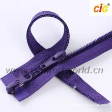 5# Nylon Zipper ,Zip