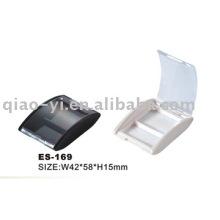 ES-169 single mini blusher compact