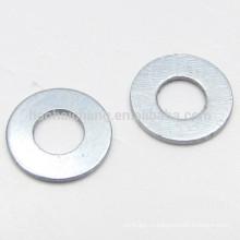 Выполненная на заказ точность нестандартные металлические детали из нержавеющей стали шайбы