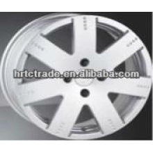 16 inch new fashion chrome sport replica wheels for peugeot