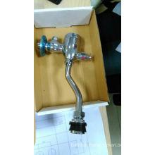 Brass urinal flush master valve & brass urinal flush valve