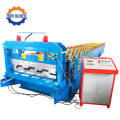 Galvanized Steel Floor Decking Tile Roller Forming Machine
