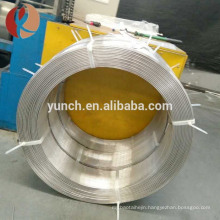 gold supplier nitinol memory wire price for sale