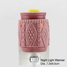 Plug in Night Light Warmer - 13CE21144