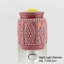 Branchez le réchauffeur de lumière de nuit - 13CE21144