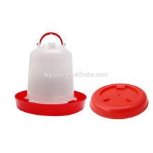 15 kg alimentador manual grande, alimentadores de pato de plástico en 15 kg, 20 kg, 40 kg