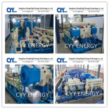 Estação do sistema de enchimento L-CNG de alta qualidade