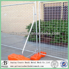iron removable metal fencing posts