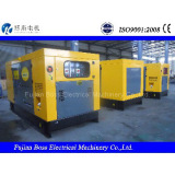 Hot! CE Approved 60HZ 37.5KVA/30KW Lovol series silent Diesel Genset