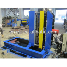 Curving Sheet Forming Machine