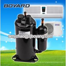 R407C rotierender Klimakompressor für Klimaanlage