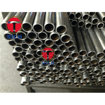 Seamless Ferritic Alloy Steel Pipe for High Temperature