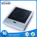 Cocina de inducción de placa de cerámica de alta potencia para electrodomésticos