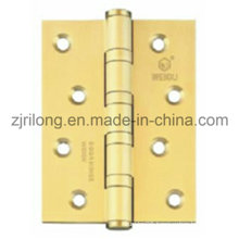 Bearing Hinge (Surface treatment) for Door Decoration Df 2026