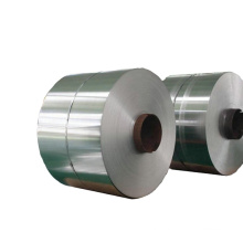 Cold Rolled galvanized steel coil with no spangle or normal spangle