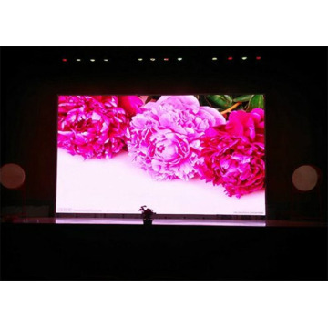 Outdoor Stage LED Rental Screen Truly Seamless