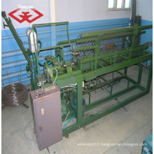 Automatic Chain Link Fence Machine (TYD-0018)