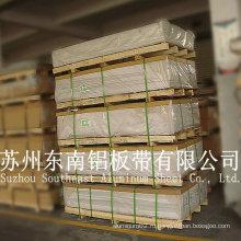 5052 алюминиевый металлический лист / пластина для оборудования