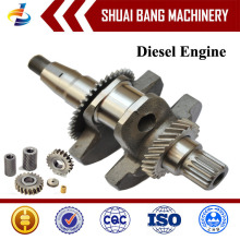 Shuaibangprofessional Team Professional Certificated High Pressure Firefighting Pump Crankshaft