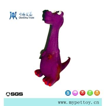 Produits pour animaux de compagnie Latex Pet Toy Dog