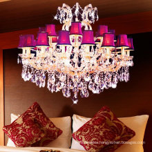 living room furniture chandelier glass spare parts