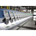 627 high speed computer embroidery machine 1200 RPM speed best price