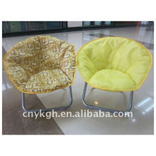 folding comfortable moon chair and sun chair VLM-6021