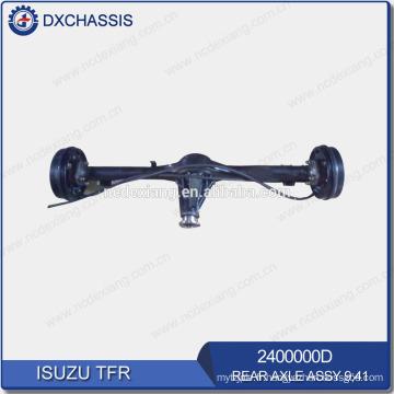 Véritable essieu arrière TFR Assy 9:41 2400000D