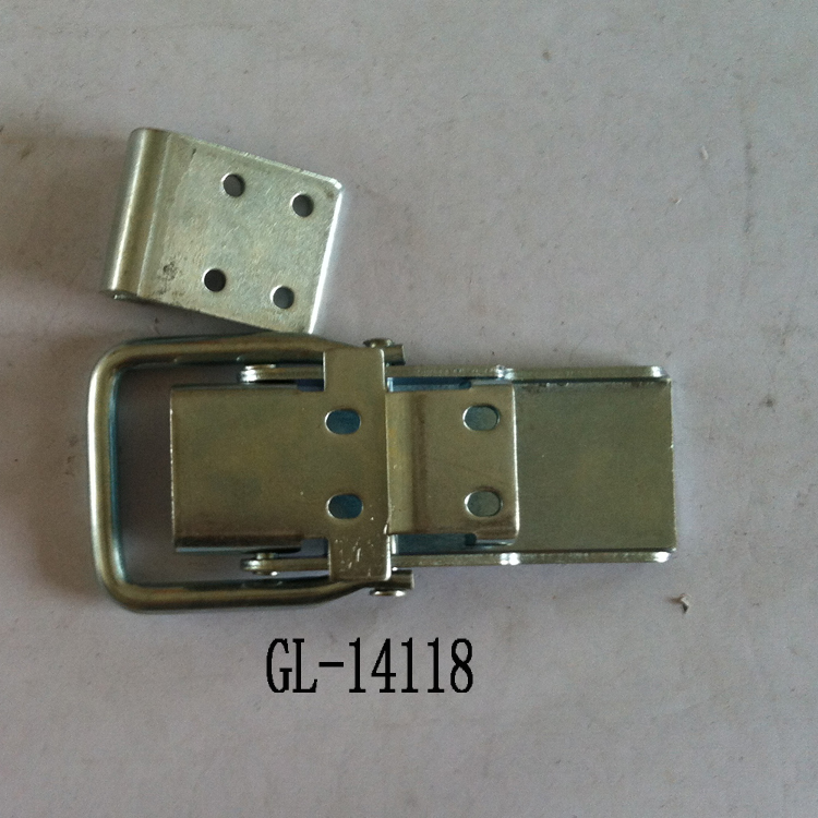 Strap Buckle Toggle Fasteners Made in China