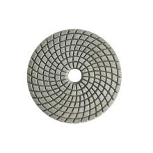 Universal wet polishing pad/polishing diamonds/resin abrasive pads for Granite marble stone hand grinder diamond polishing pad