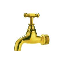 J6006 bibcock de água de latão para encanamento