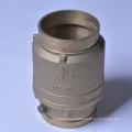 Гидрантный латунный клапан обратный клапан Американский стандарт