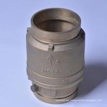 Hidrante válvula de latón válvula de retención estándar americano