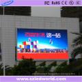 Panneau de signe d'affichage à LED de l'intense luminosité 1 / 2scan de P10 pour la publicité
