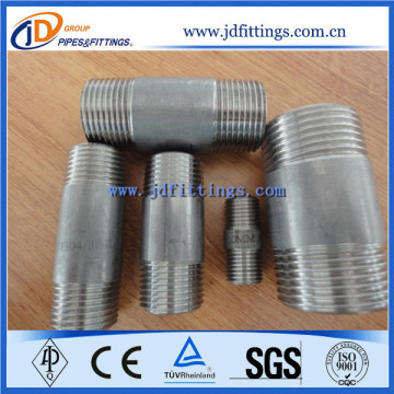 Stainless Steel Pipe Nipple Fitting
