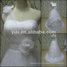 JJ2787 Großhandelsballkleid China nach Maß Hochzeits-Kleid