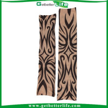 2015 getbetterlife fashion body art nylon tattoo sleeve