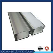 Preço do perfil de alumínio da tira do diodo emissor de luz